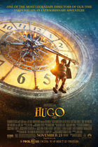 Martin Scorsese Movie Hugo Train Station Clock